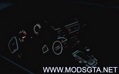 GTA SA - Audi RS4 Avant B8 2013 V2.0
