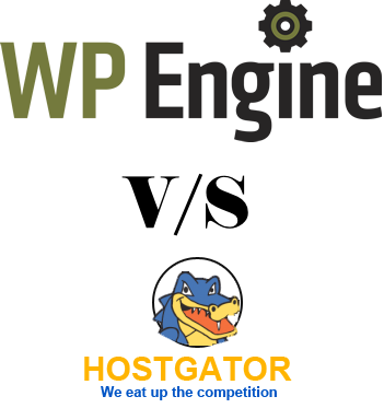 WP Engine or Hostgator