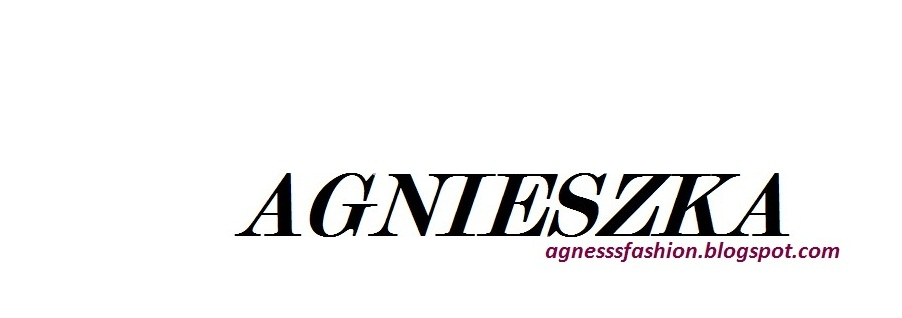 Agnesss fashion
