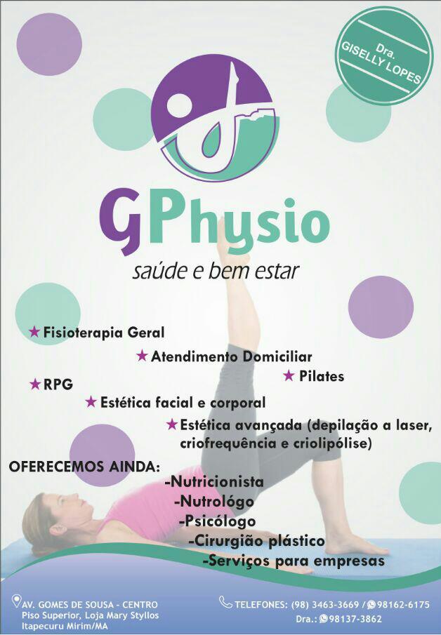 CLINICA GPHYSIO