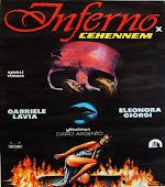 Cehennem | Inferno | 1980 | 576p | BDRip x264 | AC3