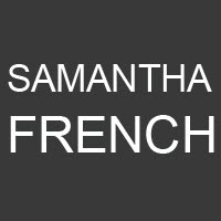 Samantha French