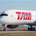 El primer A350 XWB de TAM Airlines realiza su primer vuelo