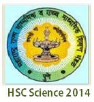 HSC Science Time Table 2014 Logo