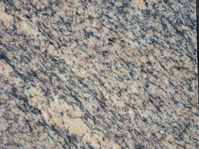 Golden Persa Granite