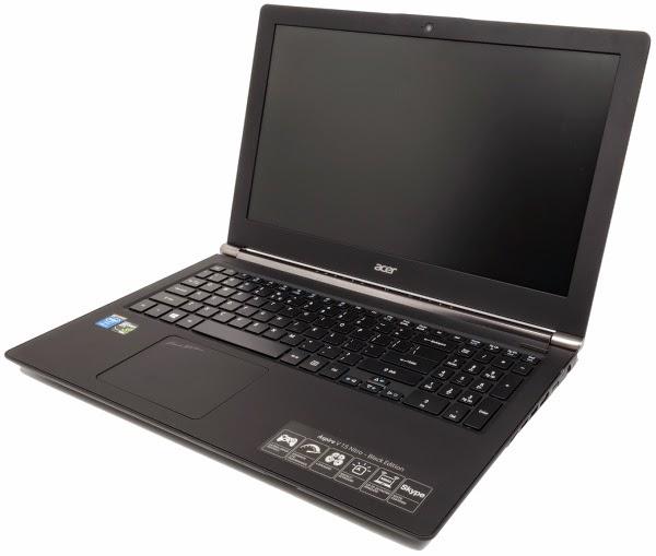 Acer V Nitro Black Edition