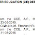 AP Go.No 404 Collegiate Education Employees Transfers Guidelines