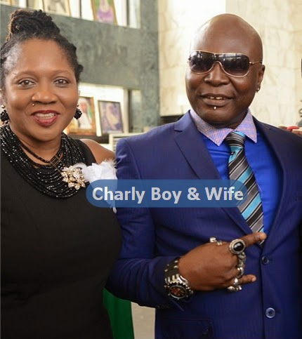 charly boy death threats