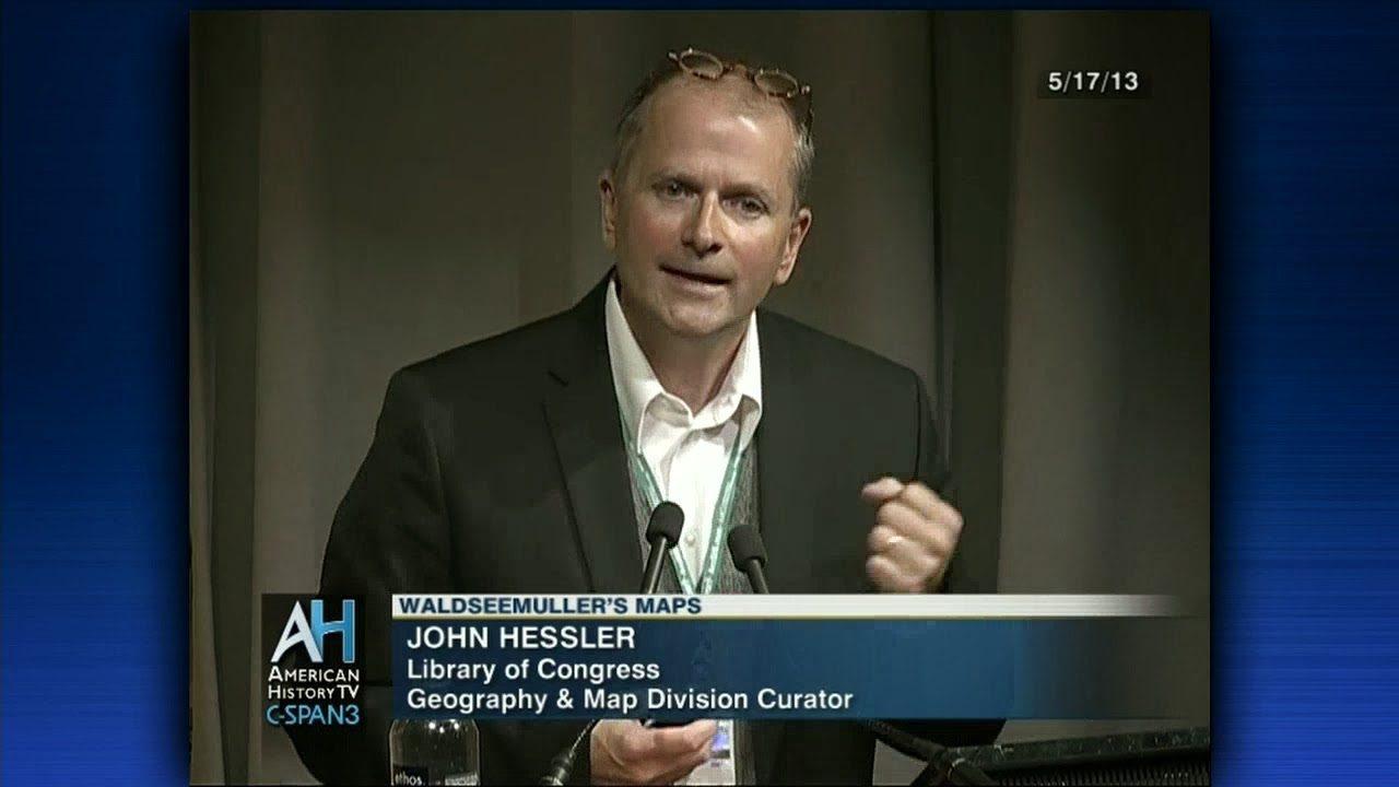 Recent Appearance on C-Span American History Channel