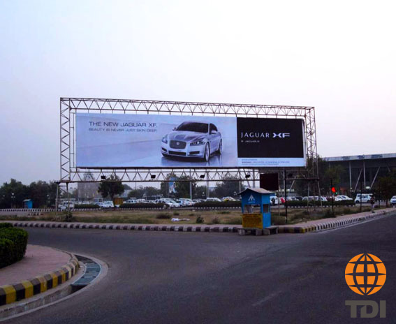 OOH Advertising | Advertising | TDI | OOH India | Outdoor Advertising | OOH