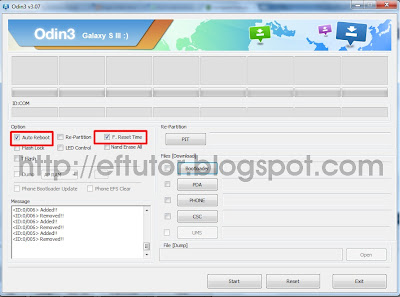 Tutorial Upgrade Samsung Galaxy Tabs 7+ P6200 ke Android Jelly Bean