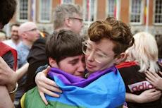 """El Vaticano dice que el matrimonio gay es """"una derrota de la humanidad""""."""
