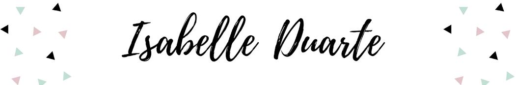 Isabelle Duarte | Blog