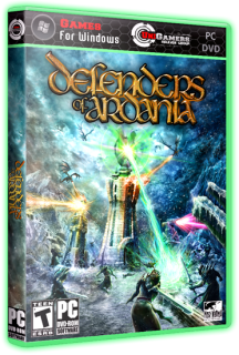 Defenders of Ardania Repack