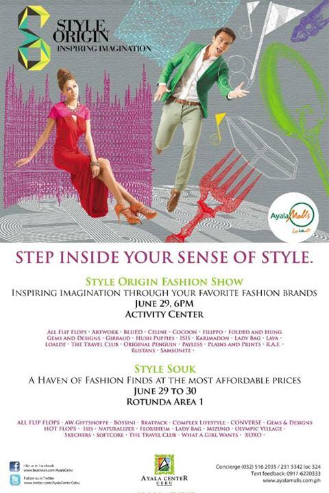 Style Origin 2013