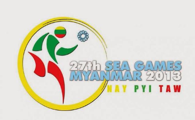 Daftar Perolehan Medali Sea Games 2013 Myanmar 14 Desember