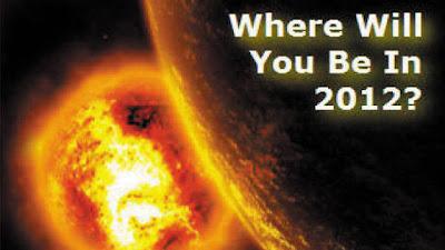 Bumi Akan gelap Pada 23, 24 dan 25 Desember 2012?