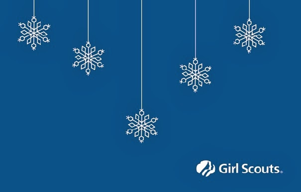 Girl Scouts Of Nassau County Happy Holidays From Girl