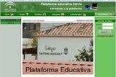PLATAFORMA DEL COLEGIO