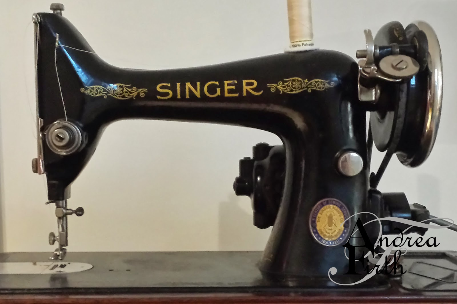 how much is a 1950 singer sewing machine worth