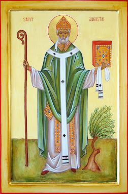 ST. AUGUSTINE OF HIPPO, Father and Doctor of the Church
