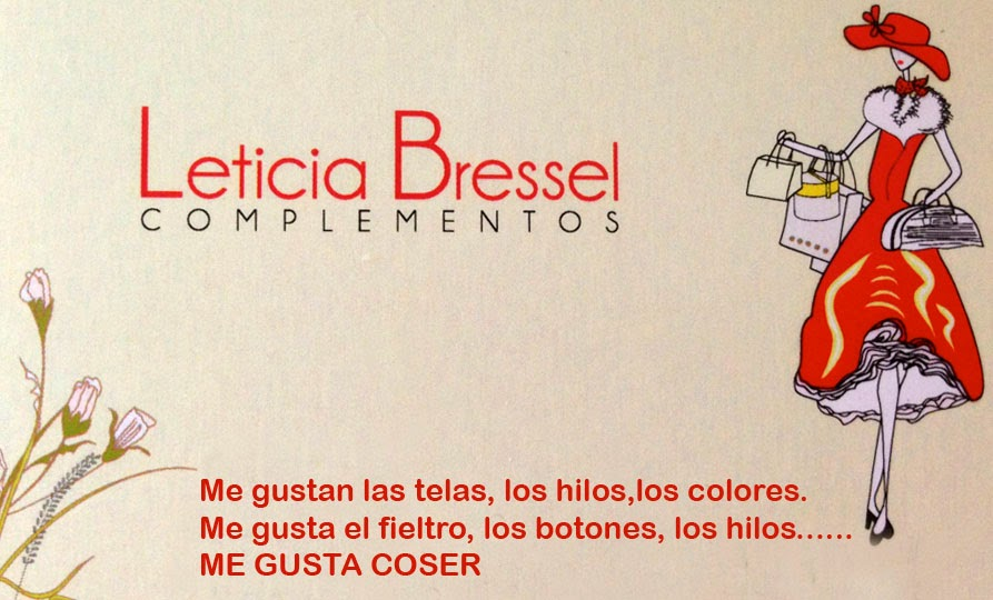 leticia bressel complementos