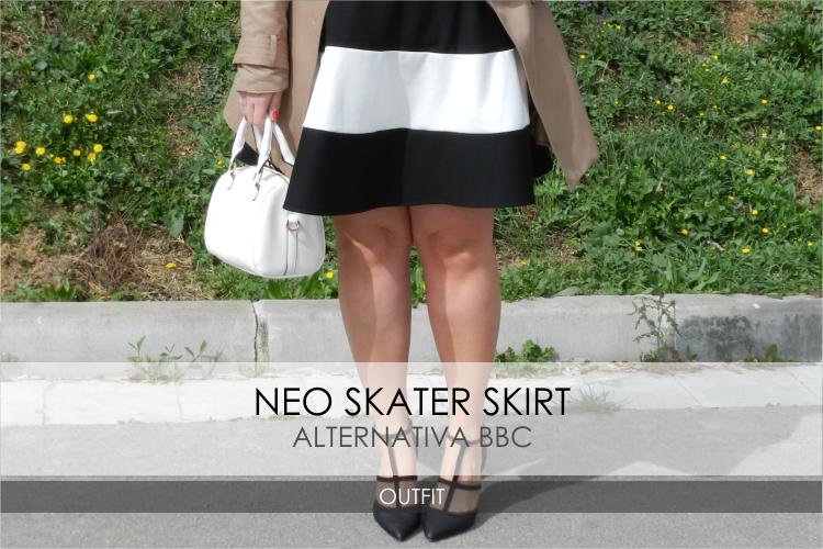 Neo Skater Skirt · Outfit