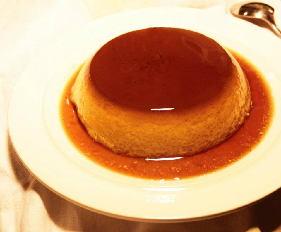 Flan cubano images galleries with a bite - Recrtas de cocina ...
