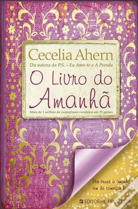 Cecelia Ahern _ O livro do Amanhã