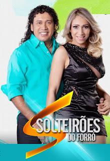 SOLTEIRÕES DO FORRÓ NO ICARAI EM AMONTADA-CE 24-11-13
