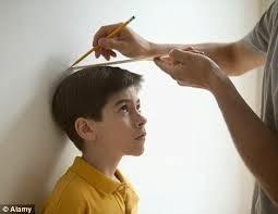kesehatan anak terganggu