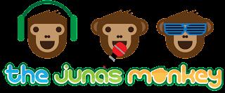The Junas Monkey - Ikut Aku