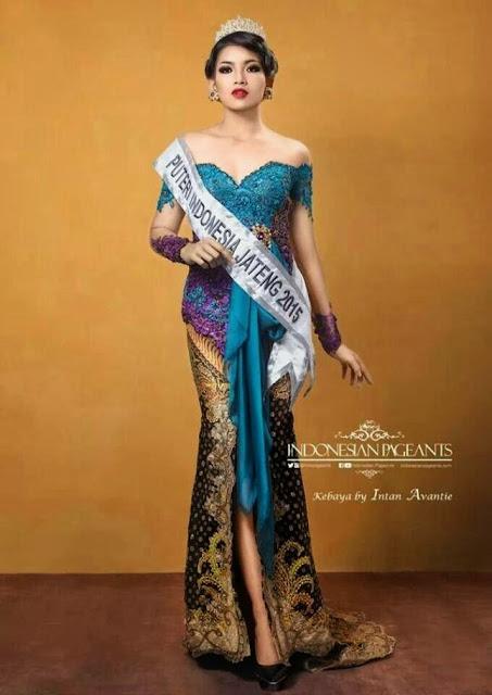 pemenang puteri indonesia 2015