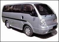Sewa Mobil Travello Padang