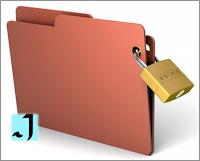 Menyembunyikan Folder dengan File Locker jonarendra