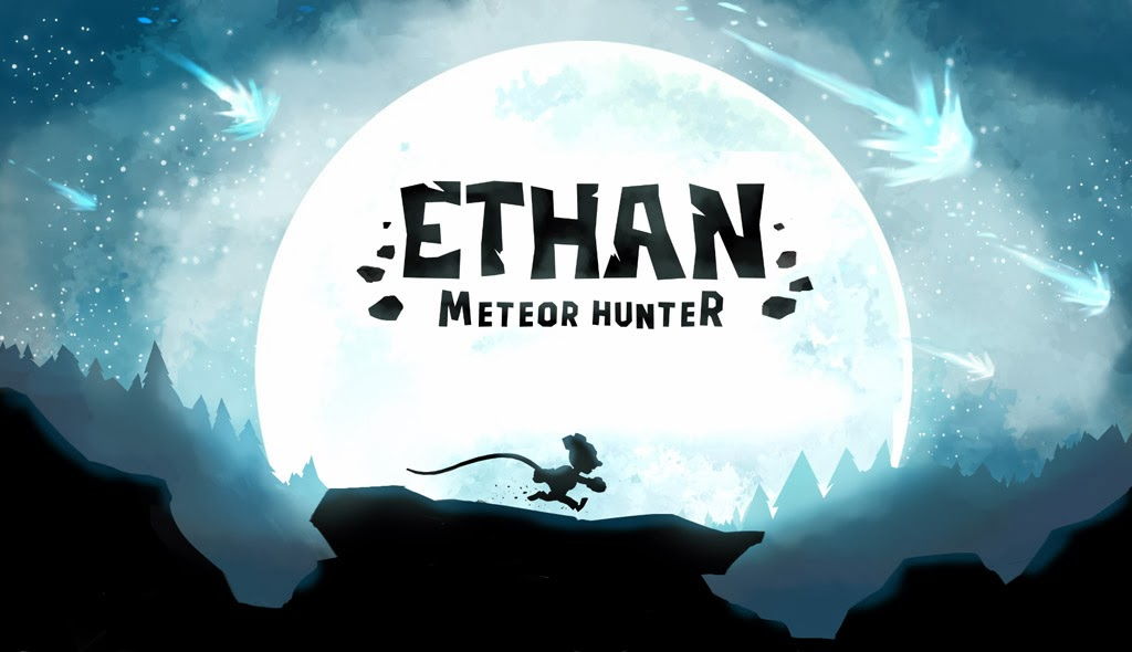 Ethan Meteor Hunter 2013 FULL REPACK [FREE]