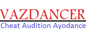 Download Cheat Audition Ayodance | Vaz Dancer