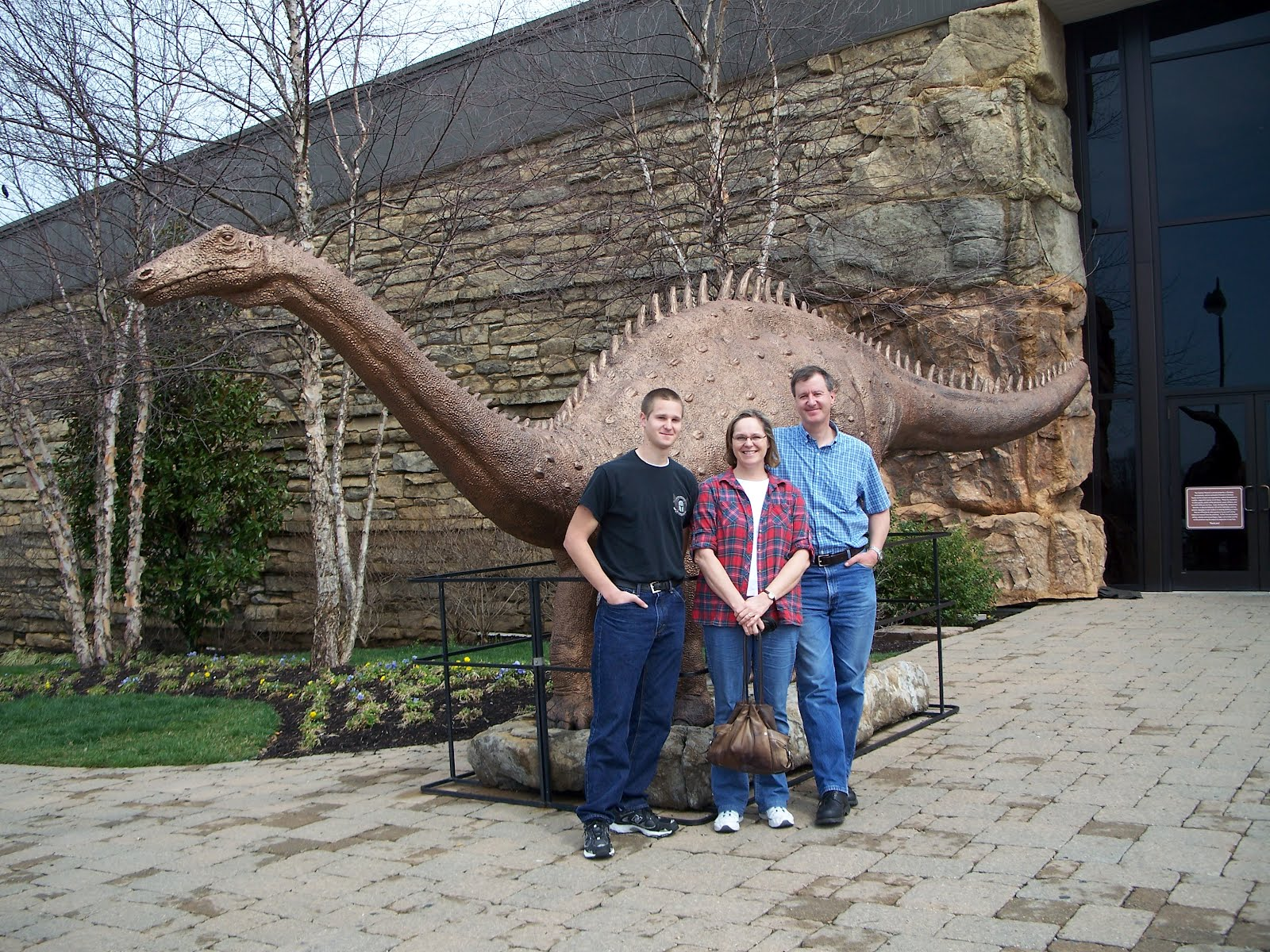 The Little Family Creation Museum