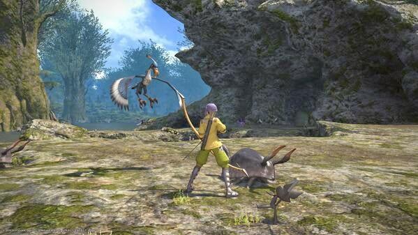 Square Enix Final Fantasy Review