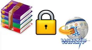how to unlock win rar password