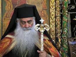 Μητροπολίτης Σιατίστης: Δεν μπορεί να είσαι Χριστιανός και Χρυσαυγίτης (Συνέντευξη)