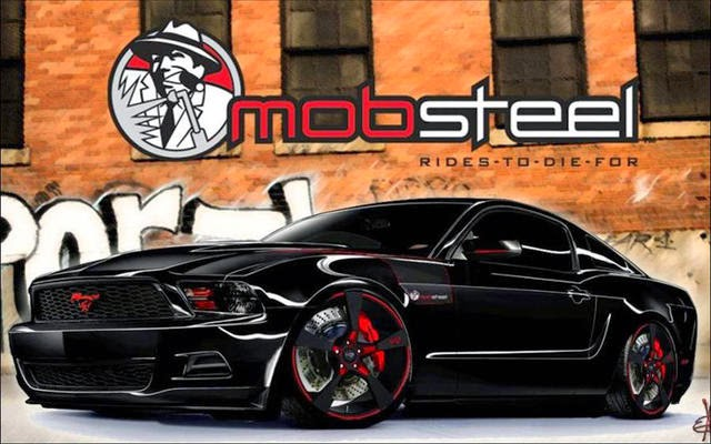 Mustang Performance Parts >> Custom Mustang Parts