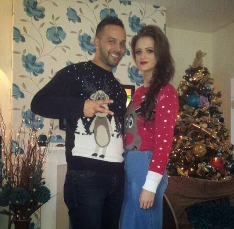 Father-To-Be is Signed Off Sick With Morning Sickness