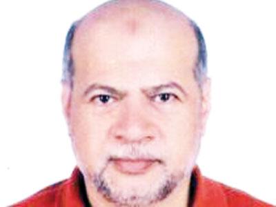 د . عبد الله الشيخ