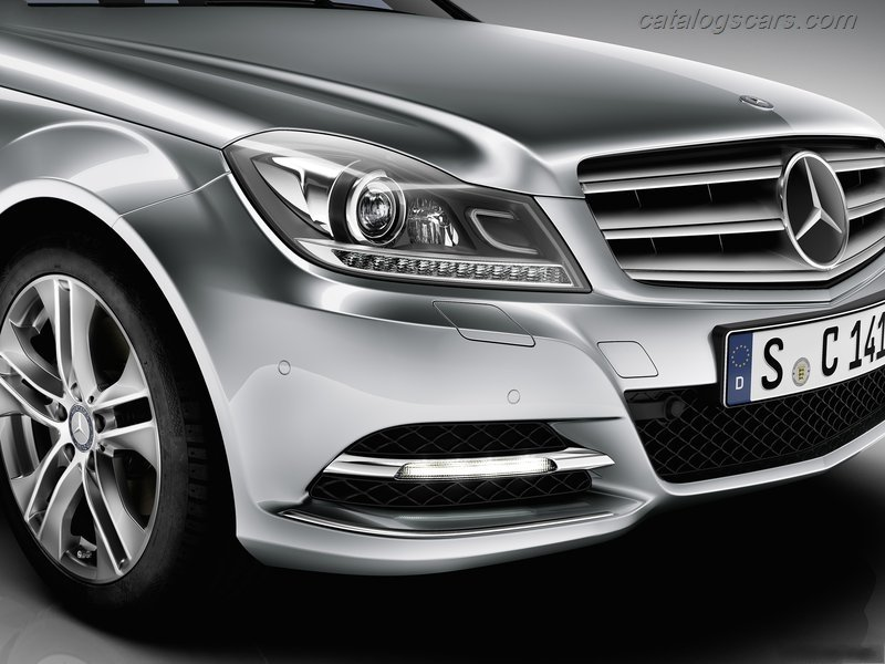 صور سيارة مرسيدس بنز C كلاس 2015 - اجمل خلفيات صور عربية مرسيدس بنز C كلاس 2015 - Mercedes-Benz C Class Photos Mercedes-Benz_C_Class_2012_800x600_wallpaper_21.jpg