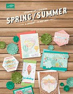 Spring/Summer Catalogue PDF