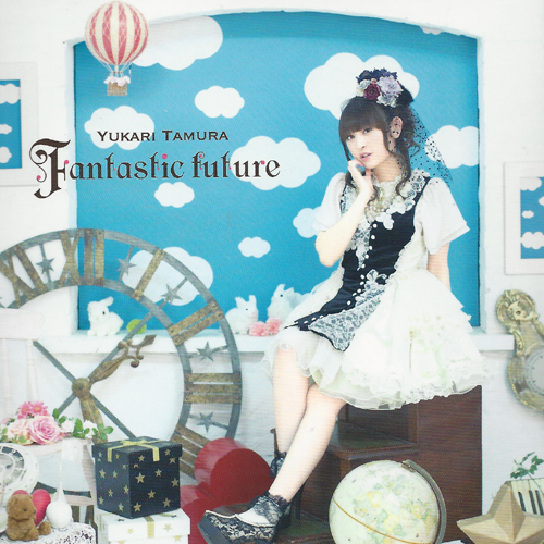 Single] Hentai Ouji to Warawanai Neko. OP Single - Fantastic future