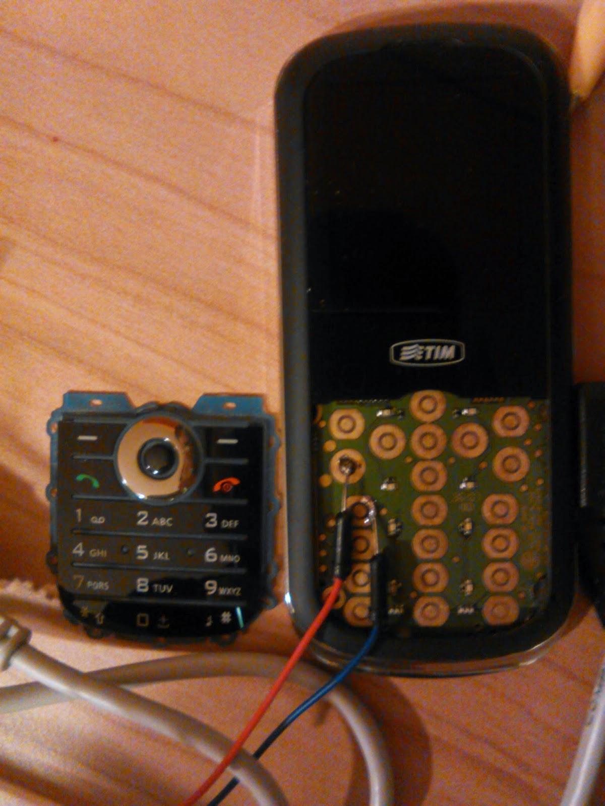 Estremamente Progetto 21: Creare un sistema di allarme | Arduino per principianti FB69