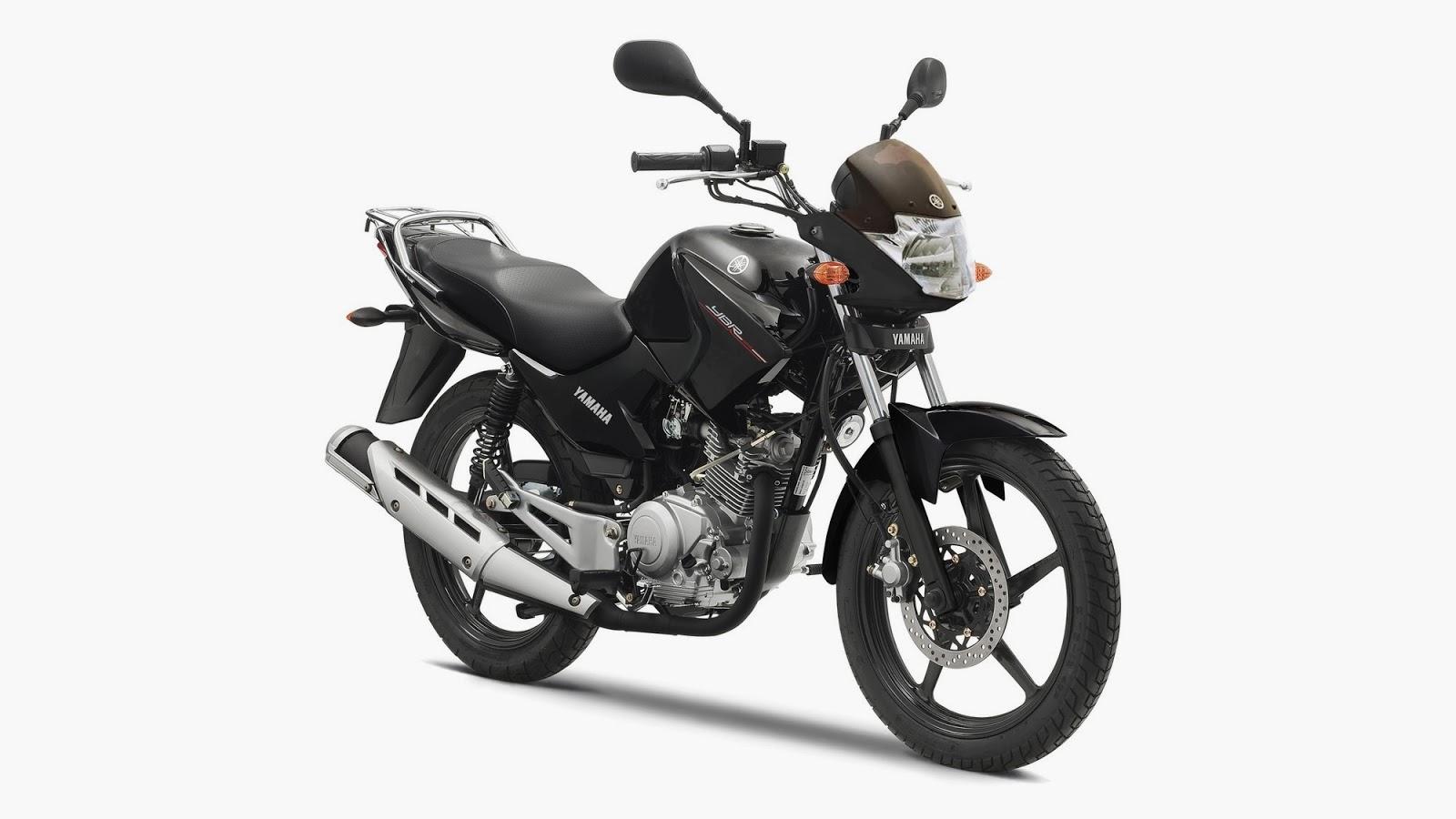 Yamaha Sport Roadster YBR 125 cc Bikes