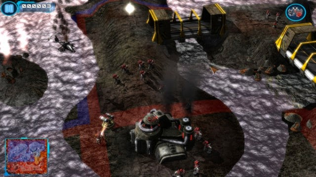 Z Steel Soldiers Remastered PC Games Gameplay